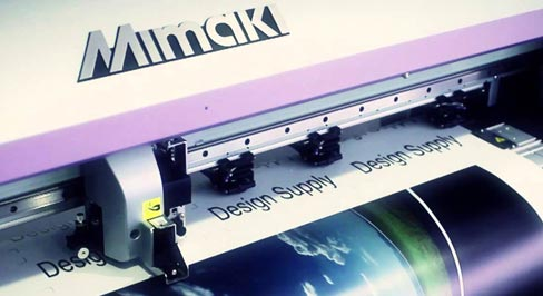 Mimaki small